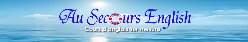 ausecoursenglish